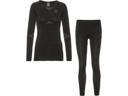 Odlo Performance Evolution Warm Wäscheset Damen