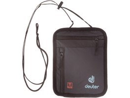 Deuter Security Wallet I RFID BLOCK Geldbeutel