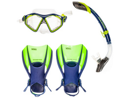 US Divers Admiral Set Schnorchelset