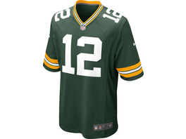 Nike Aaron Rodgers Green Bay Packers American Football Trikot Herren