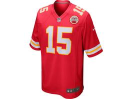 Nike Patrick Mahomes Kansas City Chiefs American Football Trikot Herren