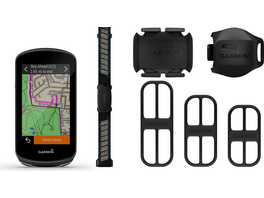 Garmin Edge 1030 plus bundle Fahrradcomputer