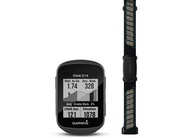 Garmin Edge 130 Plus Bundle Fahrradcomputer