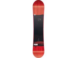 Nitro Snowboards PRIME SCREEN  WIDE All-Mountain Board