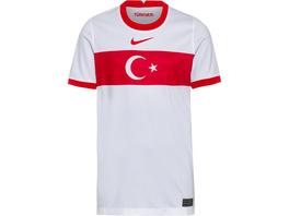 Nike Türkei 2021 Heim Trikot Kinder