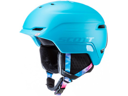 SCOTT Chase 2 Skihelm Damen