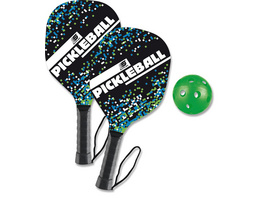 Sunflex PICKLE BALL Set Funball
