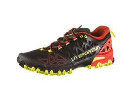 La Sportiva Bushido II Trailrunning Schuhe Herren