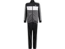 adidas ESSENTIALS PRIMEGREEN Trainingsanzug Jungen