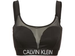 Calvin Klein Plus Size Bikini Oberteil Damen