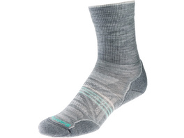 Smartwool Outdoor Light Crew Wandersocken Damen
