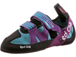 Red Chili Fusion VCR Kletterschuhe Damen
