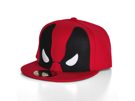 Deadpool Snapback Cap
