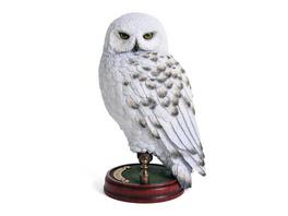 Harry Potter - Hedwig Figur