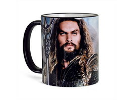 Aquaman Tasse - Justice League