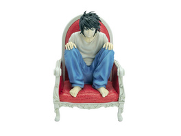 Death Note - L Figur 15cm
