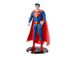 DC Comics - Superman Bendyfigs Figur 19 cm