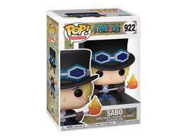One Piece - Sabo Funko Pop Figur