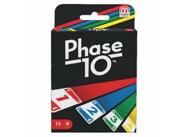 Phase 10 Basis Kartenspiel