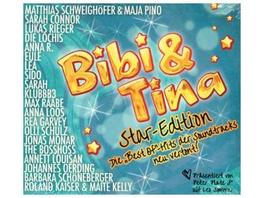 Bibi und Tina Star-Edition - Die  Best-of -Hits de