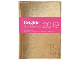 Brigitte Goldkalender 2020