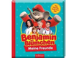 Benjamin Blümchen - Meine Freunde