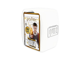 Top Trumps Quiz Harry Potter