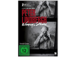 Peter Lindbergh - Women s Stories
