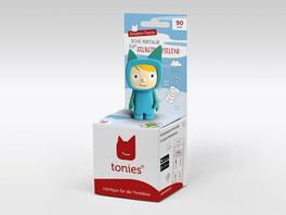 02-0003 Tonies - Creativ blau