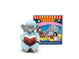 Tonie - Benjamin Blümchen - Märchennacht im Zoo  Novi2-20