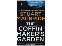The Coffinmaker s Garden