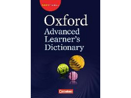Oxford Advanced Learner s Dictionary B2-C2. Wörter