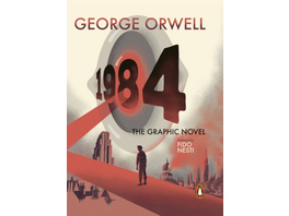 Nineteen Eighty-Four. The Graphic Novel