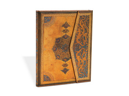 Paperblanks Safavid Ultra Lined: Hardcover