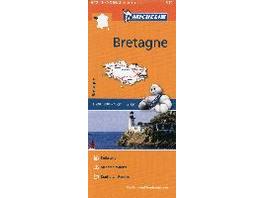 Michelin Bretagne