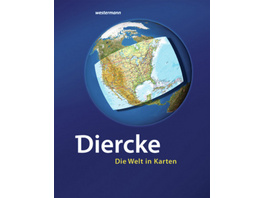 Diercke - Die Welt in Karten