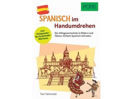 PONS Spanisch im Handumdrehen