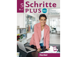Schritte plus Neu 5. Deutsch als Zweitsprache für