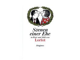 Szenen einer Ehe in Wort und Bild