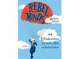 Rebel Minds