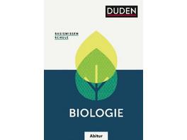 Basiswissen Schule Abitur - Biologie
