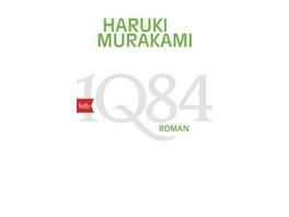 1Q84  Buch 1, 2
