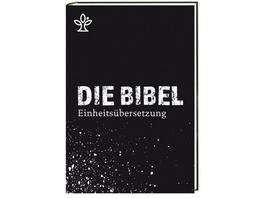 Die Bibel  Schulausgabe, schwarz