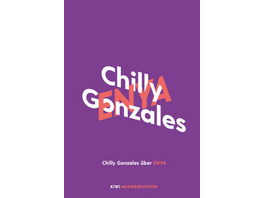 Chilly Gonzales über Enya