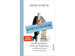 Schecks Kanon