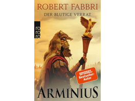 Arminius: Der blutige Verrat