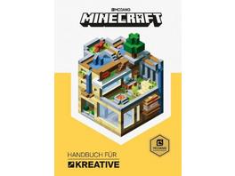 Minecraft - Handbuch für Kreative