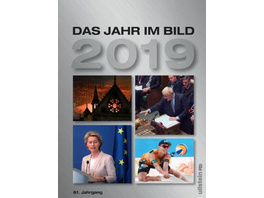 Das Jahr im Bild 2019