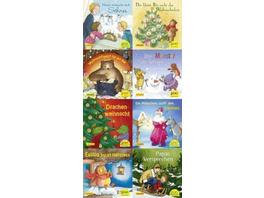 WWS Pixi-Weihnachts-Box 35: Kling, Pixi, klingelin