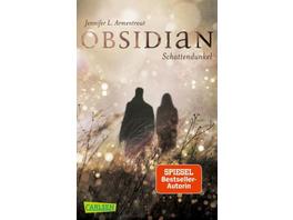 1. Obsidian. Schattendunkel